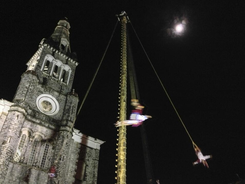 destinos maravillosos México