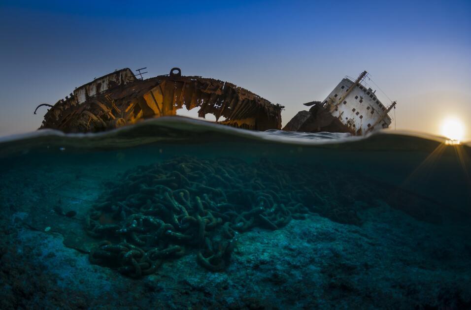 La 'zona muerta' en el Golfo de México ya es del tamaño de Nueva Jersey...