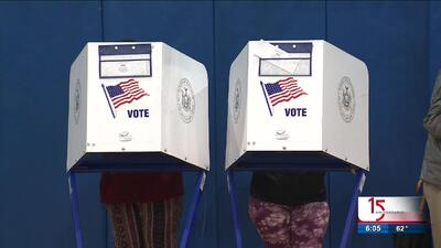 Dudas sobre los documentos necesarios para votar