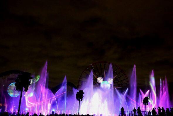 Univision Radio estuvo presente en el arranque de la celebración de los...