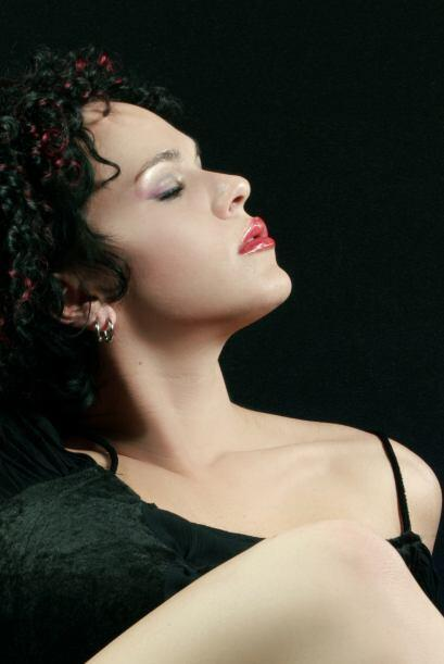 Jennifer Beals en Flashdance. En la Noche de Brujas, no olvides tus legg...