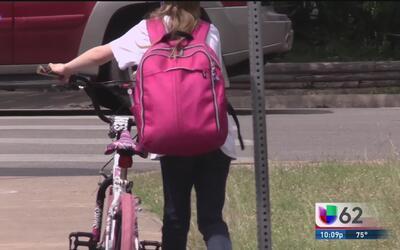 Maestra acusada de asaltar sexualmente a una estudiante de primaria en A...