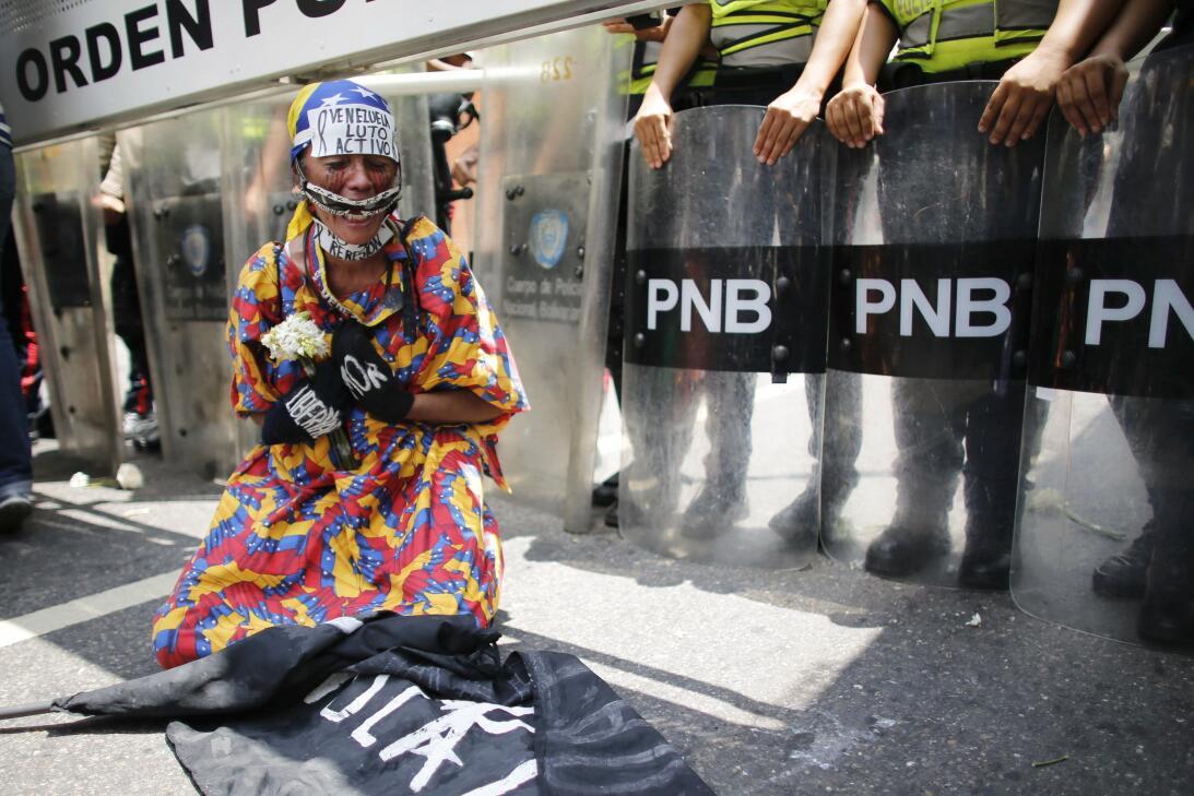 Mujeres Venezuela