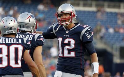 Brady & Pats
