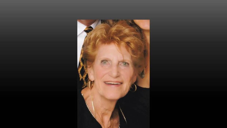 Zelda Rothman falleció a los 73 años. Vinculan su muerte con la fuga de gas