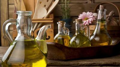 ¿Sabes para qué se utiliza el de uva o si se puede cocinar con el de oliva?