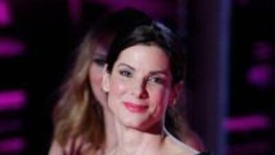 Sandra Bullock regresa al cine junto a Tom Hanks