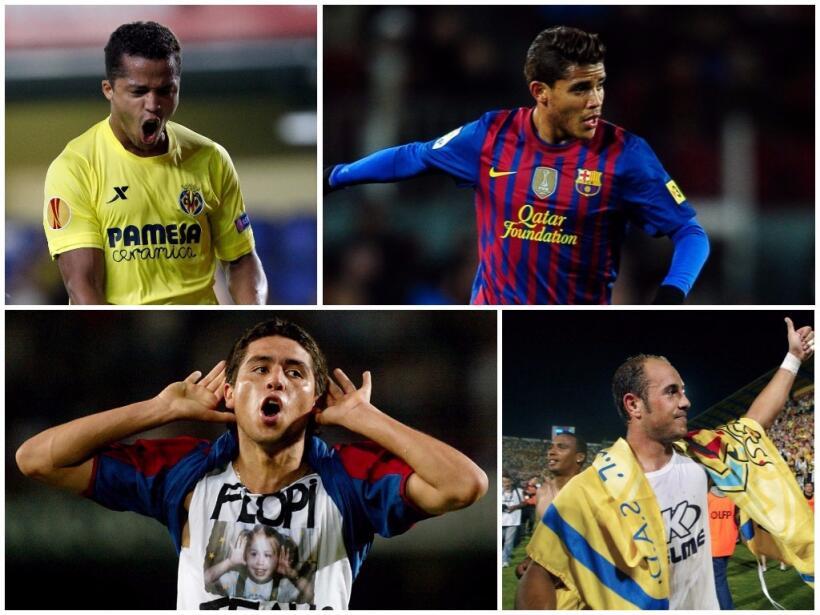 El Clásico fuera de Messi y Cristiano, ¿cómo han rendido los cracks detr...