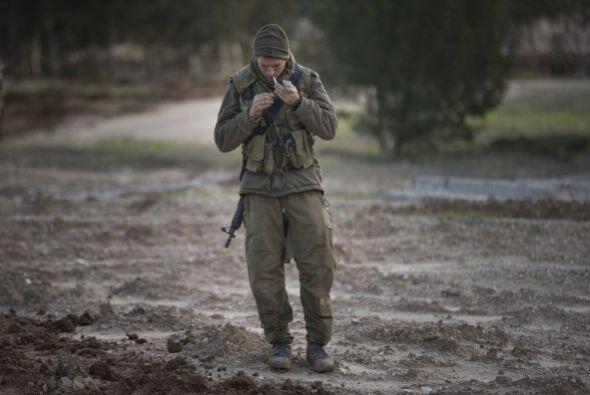 Los próximos pasos  del movimiento islamista Hamás y de Israel son clave...