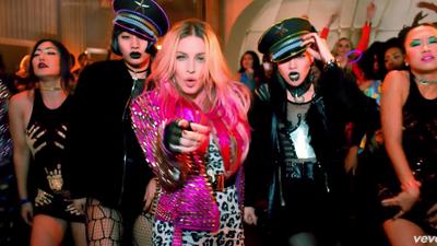 Madonna- B*$#^ I'm Madonna ft. Nicki Minaj  madonna.png