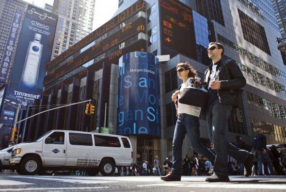 Son poco más de 385,000 los neoyorquinos que día a día trabajan en este...