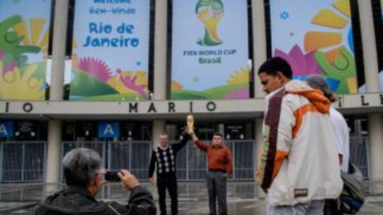 Brasil busca millones de dólares en negocios tras el Mundial.