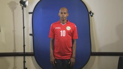 Ariel Martínez es el cuarto cubano en abandonar el equipo.
