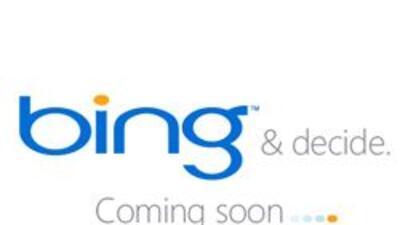 Microsoft le apuesta fuerte a su buscador Bing, y buscará derrotar prime...