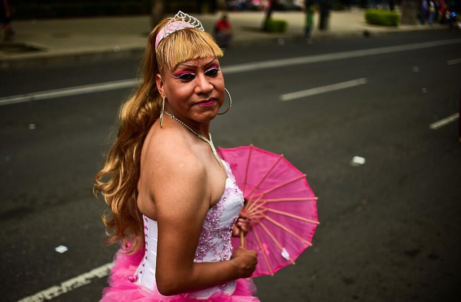 El pasado mayo, el Día Internacional de la Lucha contra la Homofobia, el...