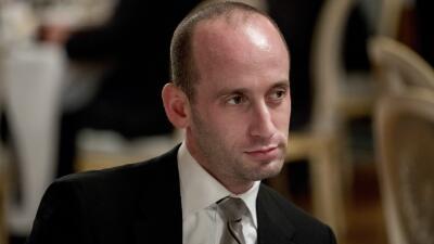 """""""Un hipócrita en inmigración"""": así describe su propio tío a Stephen Miller, el 'halcón' antiinmigrante de Trump"""