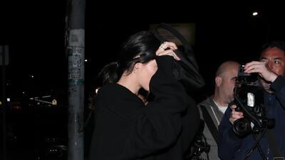 Infidelidad y desamor: Kendall Jenner está inmersa en un dramón muy al estilo Kardashian