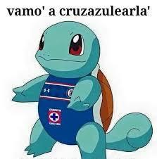 memes cruz azul
