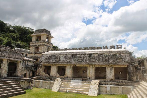 El parque nacional se cree fue fundado  alrededor de 100 a. C.  Prepárat...