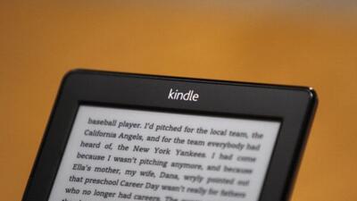 Amazon se ha convertido en uno de los distribuidores de libros más impor...