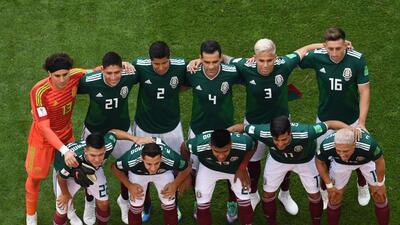 Con este once ideal México llegaría al Mundial de Qatar 2022
