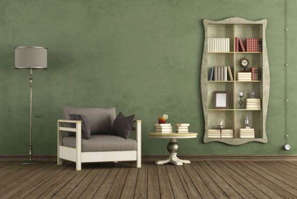 Fusión. Con varios muebles antiguos de un mismo estilo pueden crearse es...