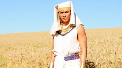 Las razones para ver noche a noche 'José de Egipto' por Univision...