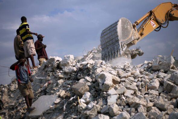 El monto por las pérdidas causadas por el sismo se estiman en más de $17...