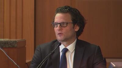 Leon Jacob fue declarado culpable de orquestar el intento de asesinato de dos personas