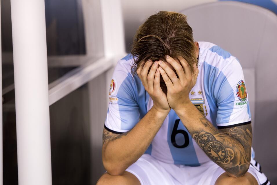 Neymar no es convocado con Brasil para el duelo ante Argentina 20160626_...
