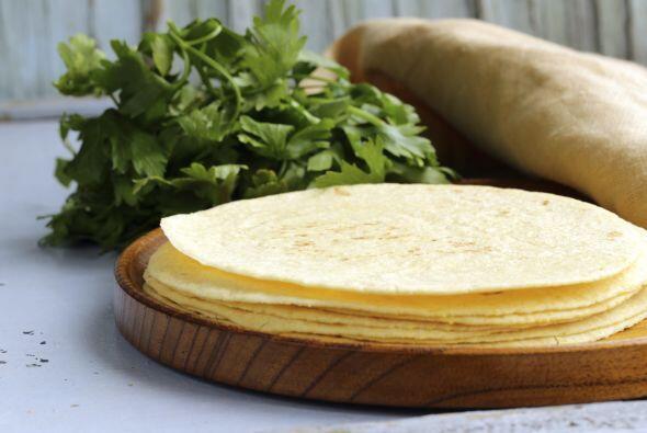 Veganos. Este relleno simple, sabroso y 100 por ciento vegano para tacos.