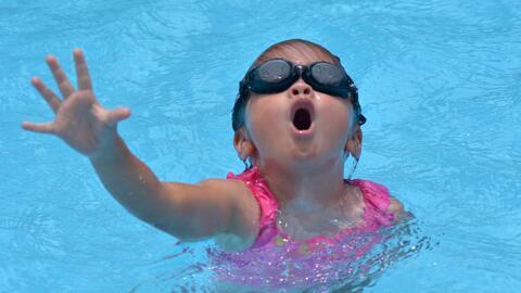 """Cuáles son los síntomas del """"ahogamiento en seco"""" y cómo detectarlos"""
