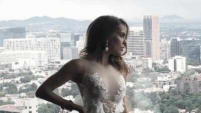 En fotos: las etapas que desconocías de Sara Corrales