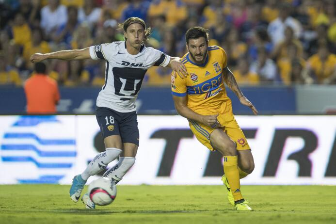 Pumas sigue sin encontrar la regularidad y caen ante Tigres 20170819_606...