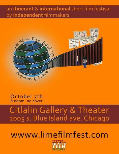 Itinerant film festival