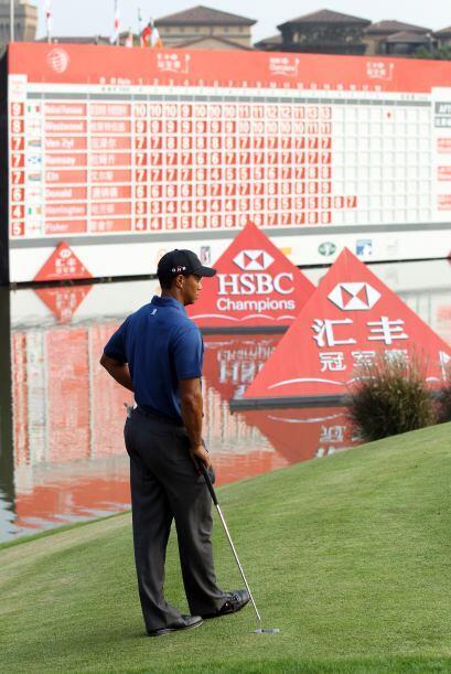 El ex número uno se acerca a su primera temporada en la PGA sin una vict...
