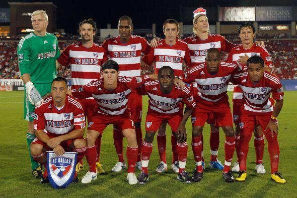 Dallas busca un espacio en los `playoffs` de la MLS, todo indica que va...