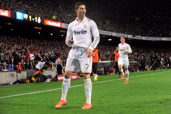 Pero sólo dos minutos después del tanto barcelonista, el héroe moderno d...
