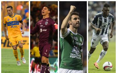 El 11 ideal del Fantasy Apertura 2017