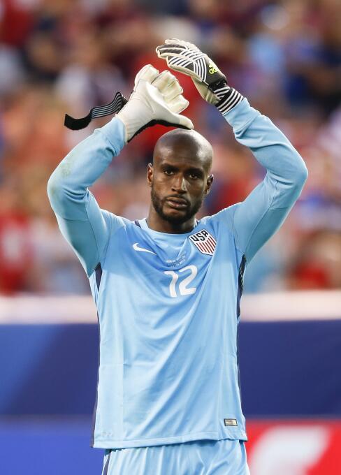 El Team USA le quitó el primer lugar del Grupo B a Panamá  AP_1719704275...