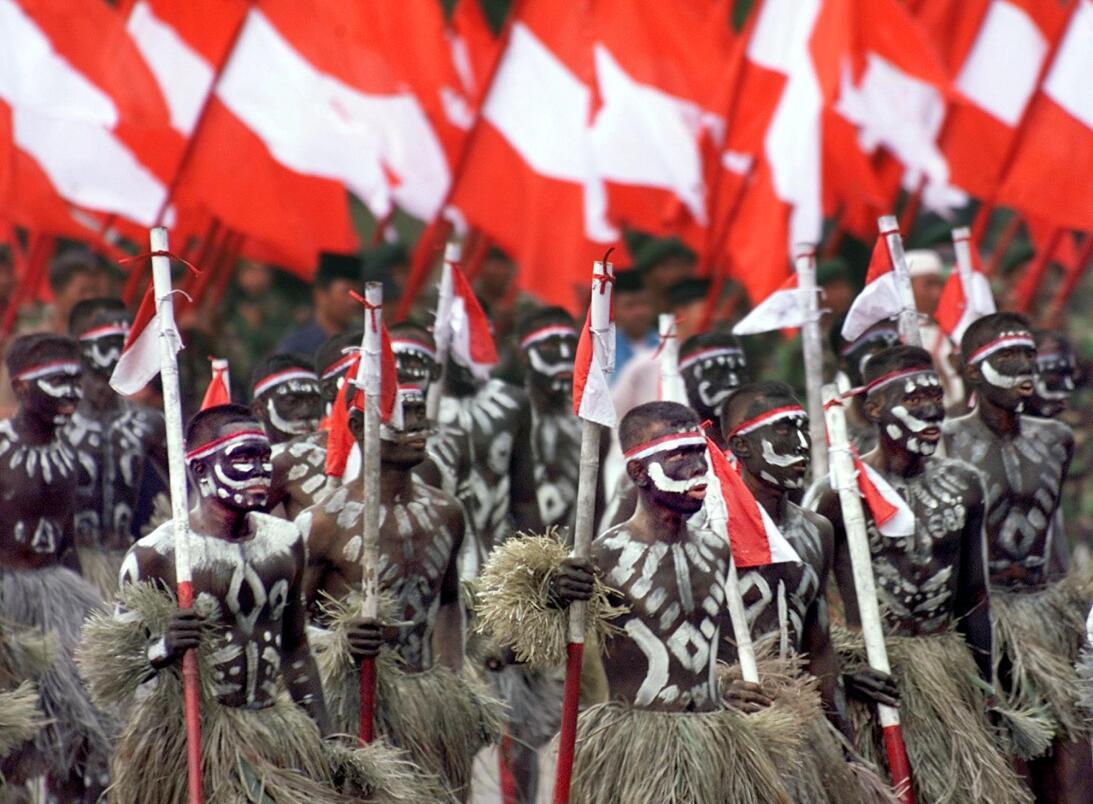 Militares Indonesia