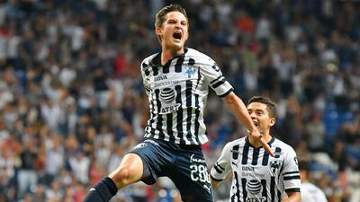 Daniel Lajud, la nueva perla de Rayados, lidera del top 5 de goles de los cuartos de final de Copa MX