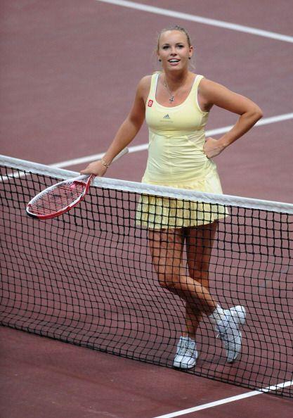 La danesa número 1 del ránking de la WTA sigue sin ganar un Grand Slam;...