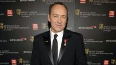 El actor de 51 años tiene una nominación al 'Globo de Oro' por su actuac...