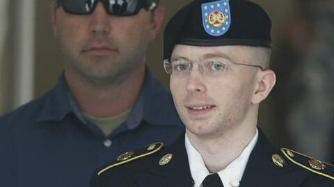Chelsea Manning quedará en libertad en mayo tras conmutación de su conde...