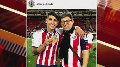 Los emotivos mensajes del Día del Padre de los cracks del fútbol