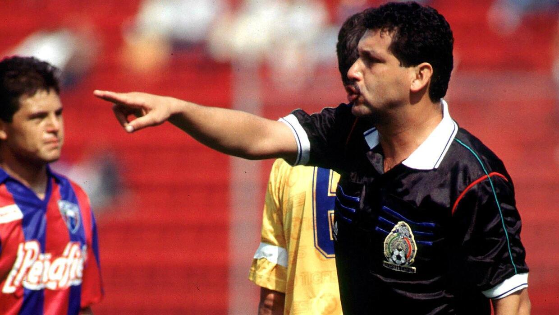 Pascual Rebolledo