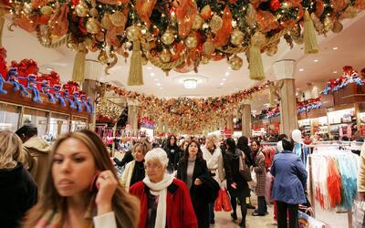 Compañía Macy's cerrará tres tiendas en Nueva York y dos en Nueva Jersey