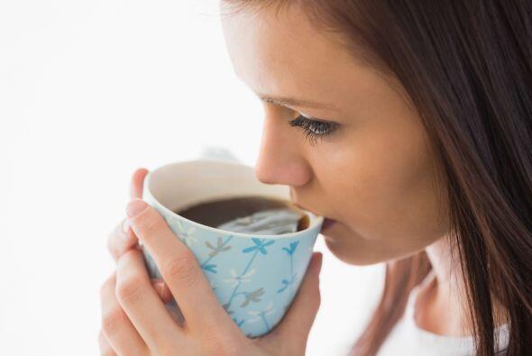 El café también es un buena medida para tu organismo. El s...