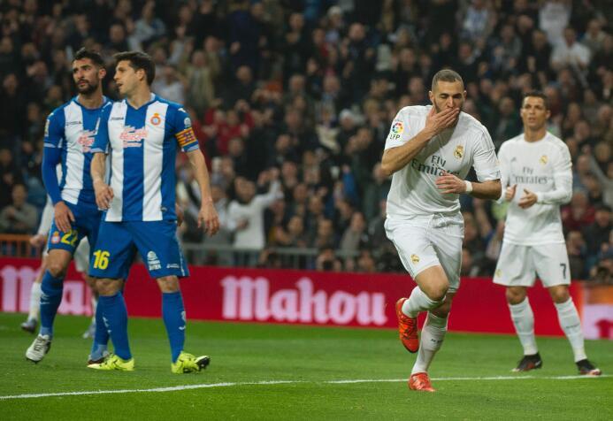 El Real tiene un día de campo ante Espanyol